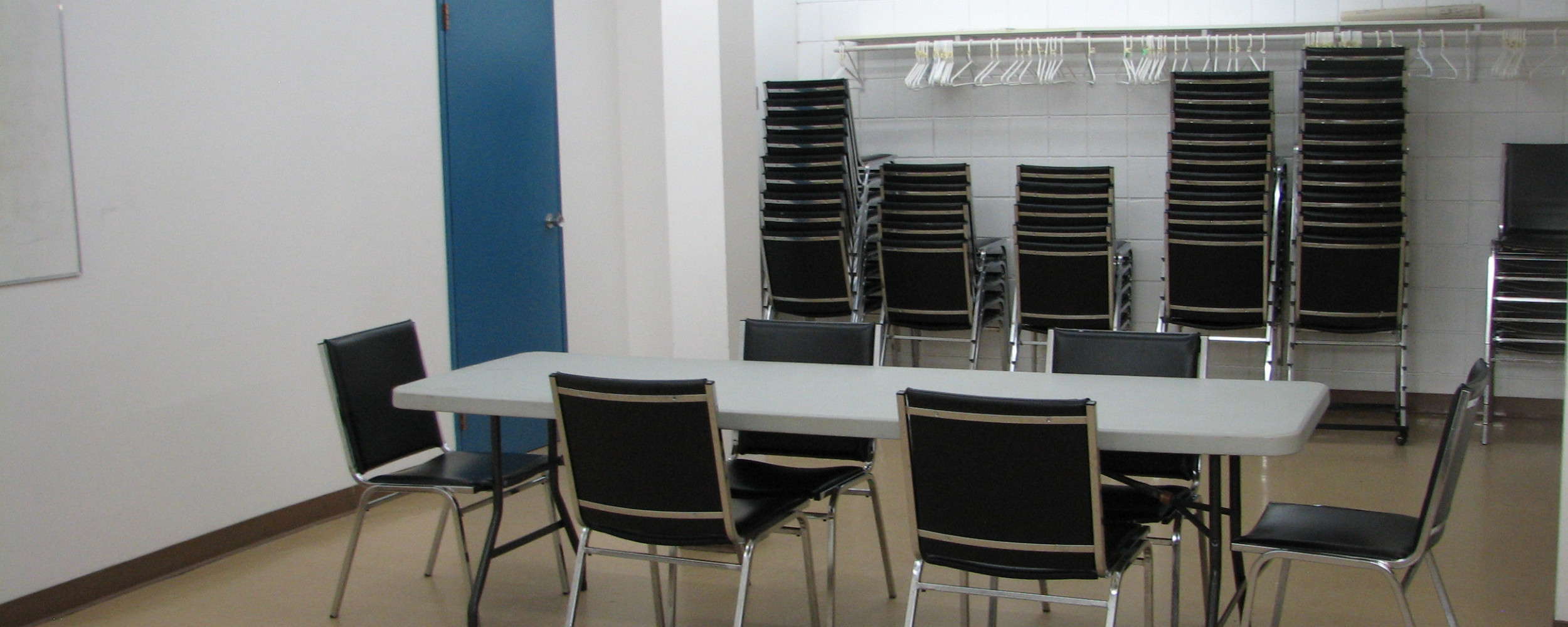 Recreation Centre - Boardroom